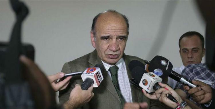 Pidieron el juicio político para el ex Ministro Público Fiscal de José Alperovich | El Diario 24