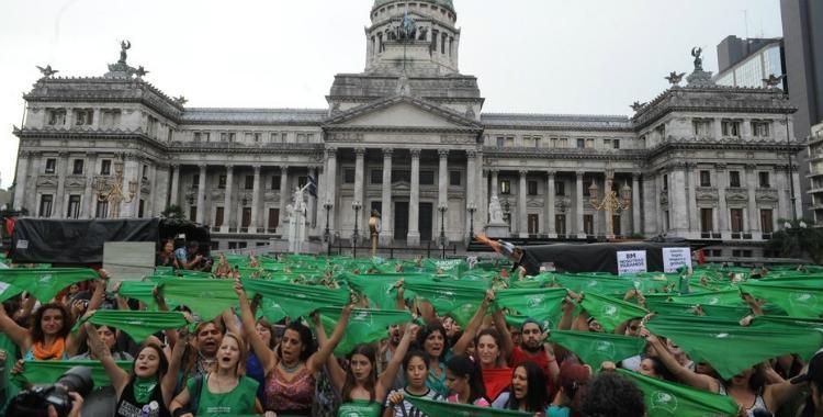Presentarán este martes el proyecto sobre el aborto pero el debate deberá esperar | El Diario 24