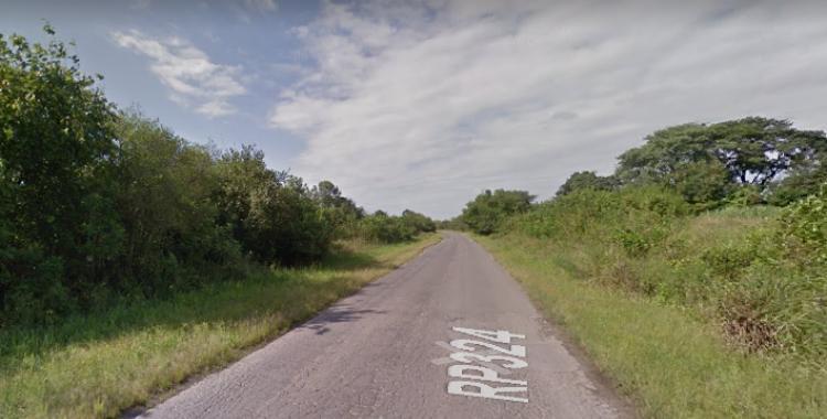 Monteros: Hallaron el cuerpo sin vida de una joven a la vera de la ruta | El Diario 24
