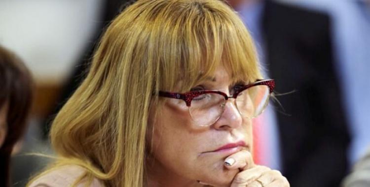 Procesan a la diputada de Cambiemos Aída Ayala por lavado de activos | El Diario 24