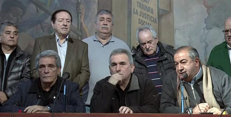 Desde la CGT afirman que el paro ha tenido una contundencia fenomenal en todo el país   El Diario 24