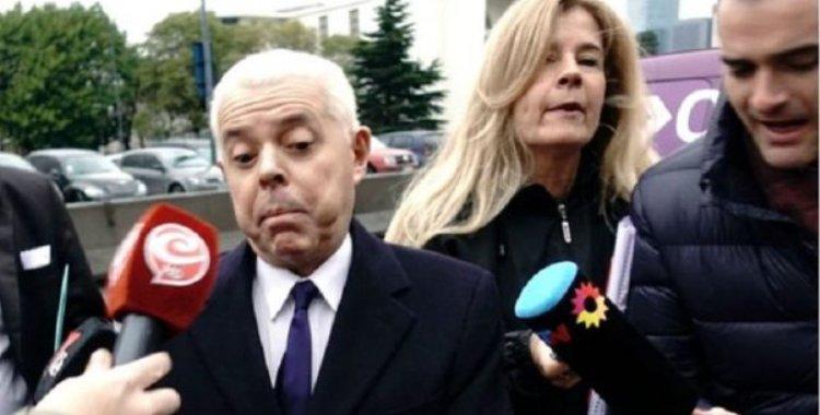 Oyarbide declaró que sufrió aprietes del kirchnerismo para bajar causas | El Diario 24
