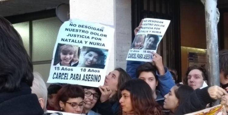 Sentencian a perpetua al veterinario que mató a dos chicas en La Boca | El Diario 24