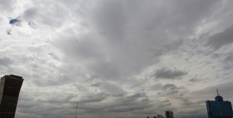 La temperatura no superará los 24ºC en una mañana fría y con posibilidades de lluvia | El Diario 24