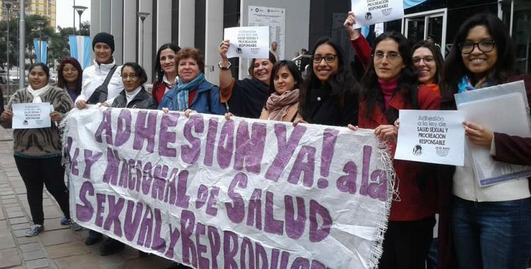 La Legislatura tiene hasta el jueves para tratar la Ley de Salud Sexual | El Diario 24