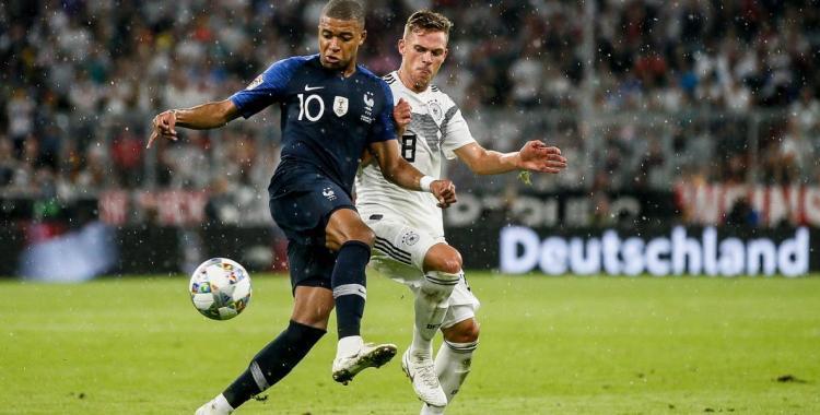 DirecTV transmite en vivo Francia vs Alemania por la Liga de Naciones 2018   El Diario 24
