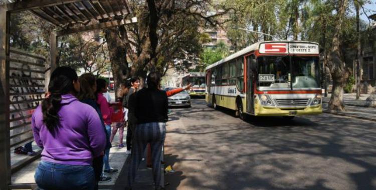 Por tercera vez, empresarios piden un aumento del boleto: Subiría a $27,10   El Diario 24