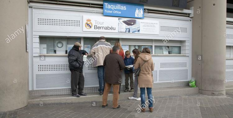 Los socios del Real Madrid podrán comprar entradas para la final antes que los de River o Boca | El Diario 24