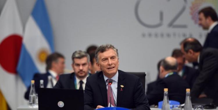 Problemas en el comercio internacional: el balance final del G20   El Diario 24