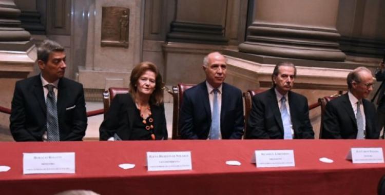 La Corte Suprema rechazó la aplicación del 2x1 a represores   El Diario 24