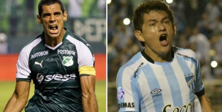 Sand se va de Deportivo Cali y quieren remplazarlo con el Pulga Rodríguez | El Diario 24