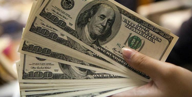 El dólar sube tras la eliminación del piso en las tasas de interés | El Diario 24