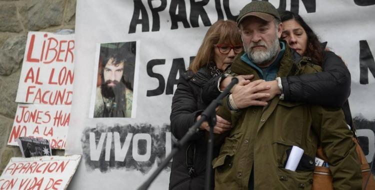 Tras el cierre de la causa, la familia de Santiago Maldonado no percibirá ayuda monetaria   El Diario 24