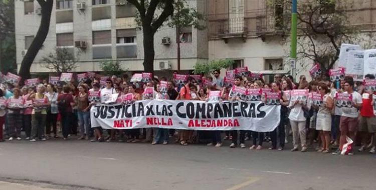 A dos años de la muerte de las militantes de H.I.J.O.S marcharán por Justicia   El Diario 24