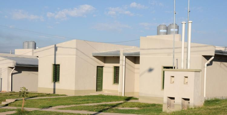 Las 400 casas anunciadas por Tucumán permitirán emplear a 1500 obreros de la construcción   El Diario 24