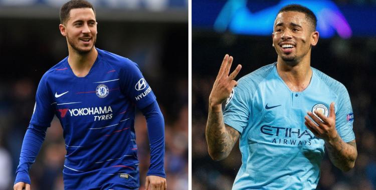 DirecTV transmite en vivo Chelsea vs Manchester City por la Premier League 2018/19   El Diario 24