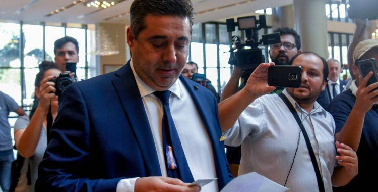 El TAS rechazó la solicitud urgente de medidas provisionales presentada por Boca | El Diario 24
