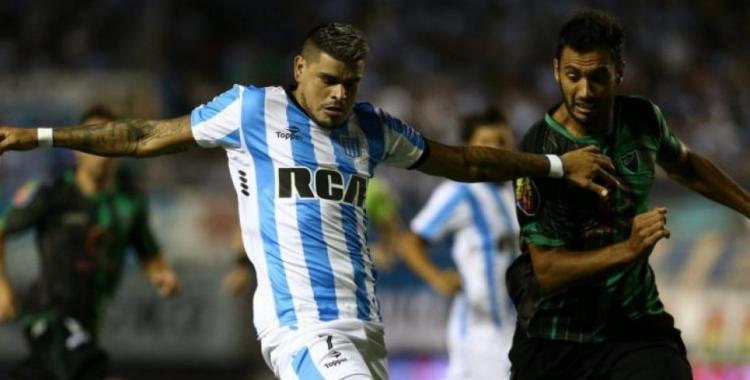 TNT Sports transmite en vivo Racing vs San Martín de San Juan por la Superliga Argentina 2018/19 | El Diario 24