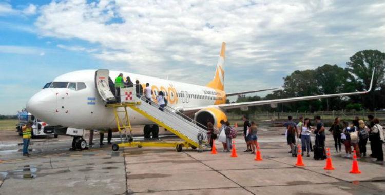 Una low cost ofrece volar de Tucumán a Buenos Aires por menos de lo que sale el colectivo | El Diario 24