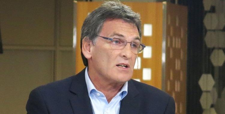 El secretario de Derechos Humanos fue denunciado penalmente | El Diario 24