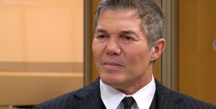 Burlando analiza no seguir como abogado de Juan Darthés | El Diario 24