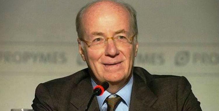 Paolo Rocca pidió que el dólar siga alto   El Diario 24