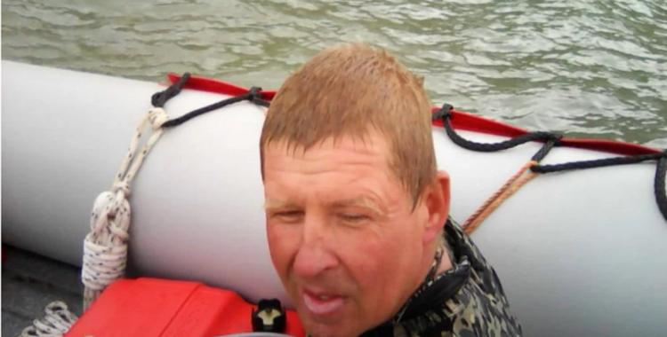Rescataron a un ruso que quedó atrapado durante un día en una cueva de un balneario en Mar del Plata   El Diario 24