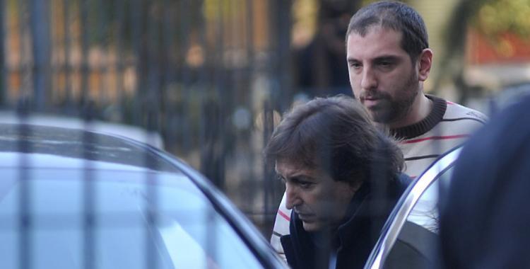 Excarcelaron a Núñez Carmona y Nicolás Ciccone   El Diario 24