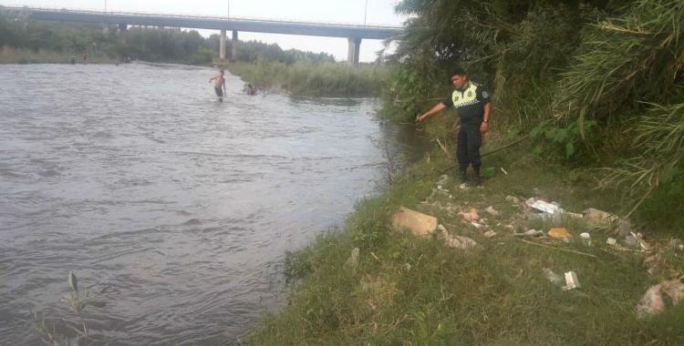 Un niño de cinco años fue encontrado sin vida en el Río Salí   El Diario 24