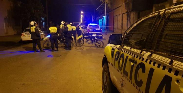 Se produjo otra fuga del Instituto Roca   El Diario 24