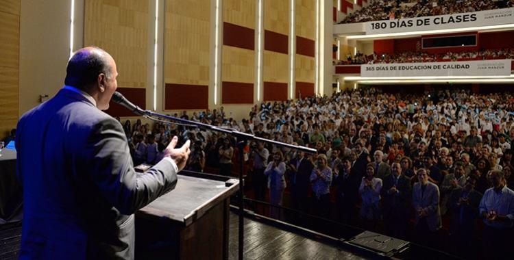 Los 500 mil alumnos de Tucumán cumplieron los 180 días de clases | El Diario 24