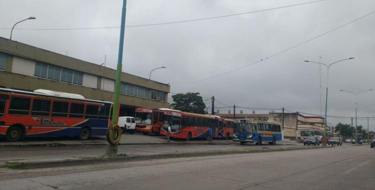 Los empresarios del transporte le piden más plata al Gobierno y que aumenten las tarifas | El Diario 24