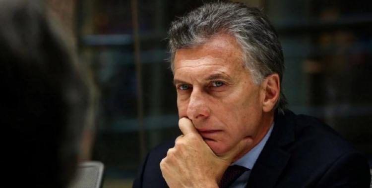 La imagen de Macri vuelve a crecer tras marcar sus peores números en noviembre   El Diario 24