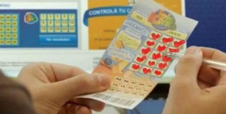 Un jugador de Telekino se ganó más de 23 millones de pesos | El Diario 24