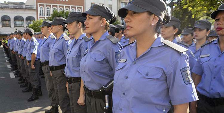 Esta semana se realiza la inscripción para ingresar al Servicio Penitenciario   El Diario 24