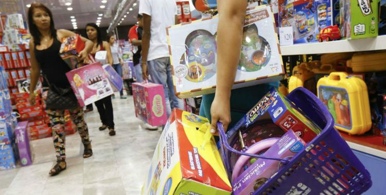 Los empleados de comercio se niegan a trabajar el 23 de diciembre   El Diario 24