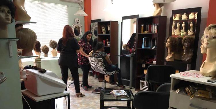 Robaron a una organización que hace pelucas para niños con cáncer   El Diario 24