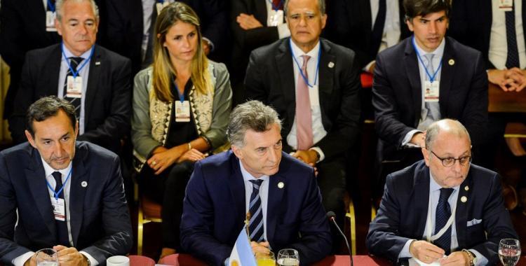 Macri acusó a Maduro de elecciones fraudulentas en Venezuela | El Diario 24
