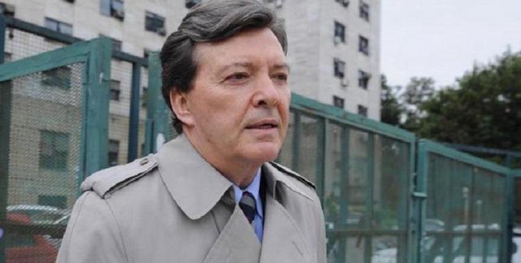 Elevaron a juicio una causa en contra de César Milani por delitos de lesa humanidad | El Diario 24