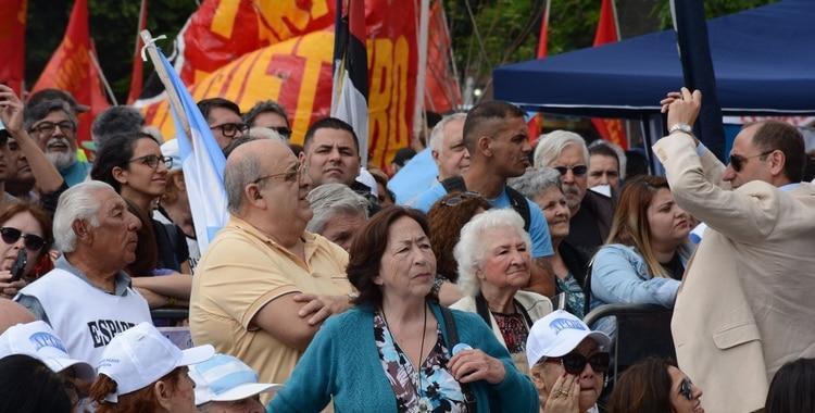 Estiman que entre 110.000 y 140.000 jubilados se verán beneficiados por el fallo de la Corte   El Diario 24