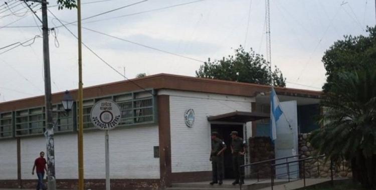Denunciaron un intento de robo de droga secuestrada en un juzgado federal   El Diario 24