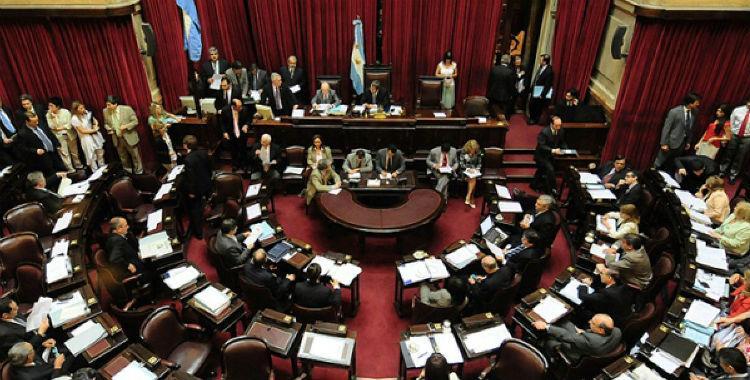 El Senado tratará este miércoles la Ley Micaela | El Diario 24