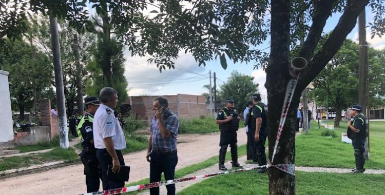 Un presunto delincuente murió durante el robo a una empresa en Las Talitas | El Diario 24