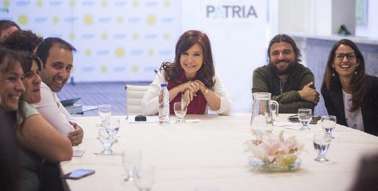 Cristina, sobre el fallo de la Cámara: Todo a pedido y a medida de Macri, Cambiemos, Clarín | El Diario 24