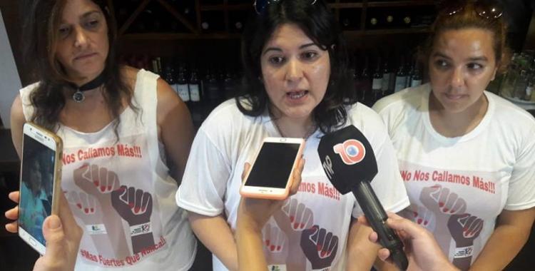Periodistas tucumanas denunciaron abusos y anunciaron un protocolo para esos casos   El Diario 24