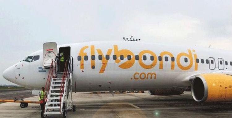 El insólito cruce entre Flybondi y JetSmart   El Diario 24