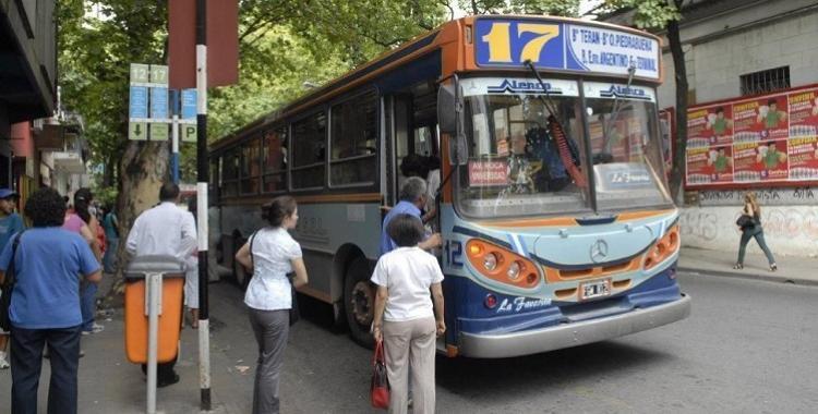 El Concejo dispuso la instalación de cámaras de seguridad en colectivos de capital | El Diario 24