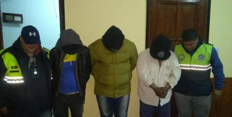 Detuvieron a un hombre que había participado del robo a una distribuidora de bebidas   El Diario 24