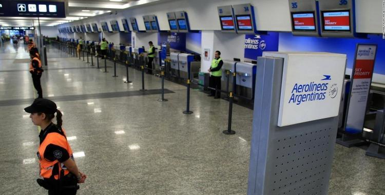 Aeronavegantes levantó el paro del 27 de diciembre   El Diario 24