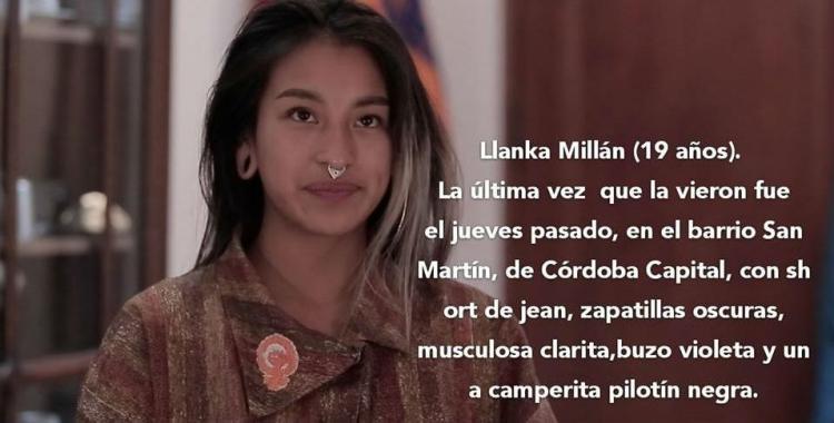 Desapareció la hija de una referente mapuche blanco de múltiples amenazas de muerte   El Diario 24
